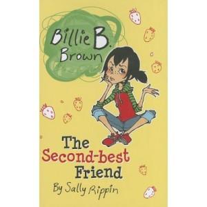 Billie B. Brown: The Second-Best Friend