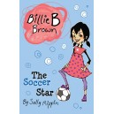 The Soccer Star (Billie B Brown)