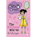 The Birthday Mix-Up Billie B Brown