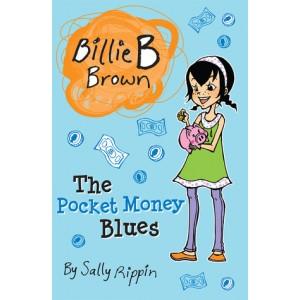Billie B Brown: The Pocket Money Blues