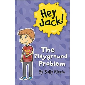 Playground Problem (Hey Jack!)