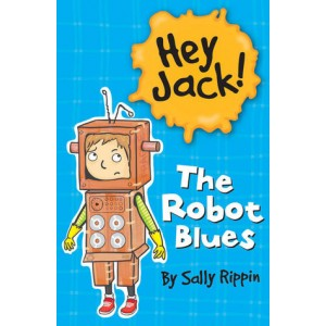 The Robot Blues (Hey Jack)