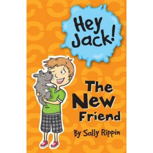 Hey Jack!: The New Friend (Hey Jack!)