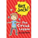 Hey Jack: The Circus Lesson (Hey Jack!)