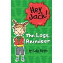 The Lost Reindeer (Hey Jack!)