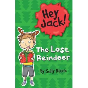 The Lost Reindeer (Hey Jack!)