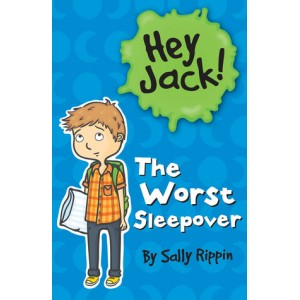 The Worst Sleepover (Hey Jack!)