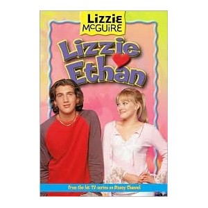 Lizzie McGuire: Lizzie Loves Ethan