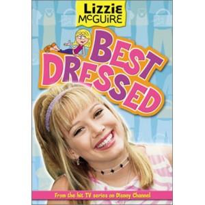 Lizzie McGuire: Best Dressed
