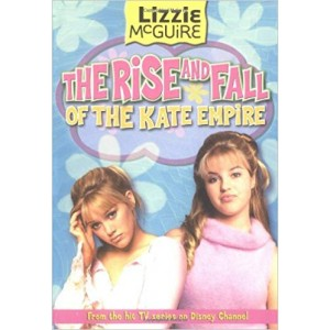 The Rise And Fall Of The Kate Empire