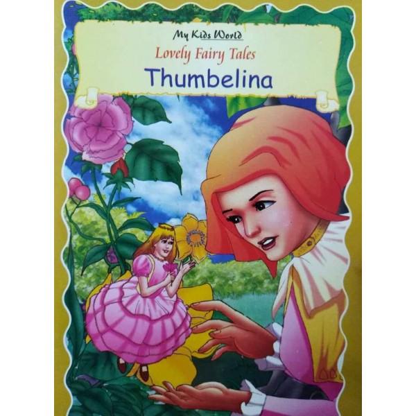 Thumbelina - Arvee Books
