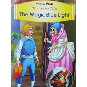 The Magic Blue Light