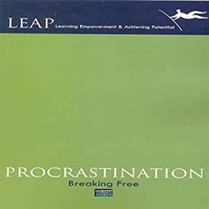 Procrastination Breaking Free