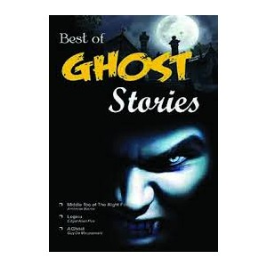 Best of Ghost Stories S-70