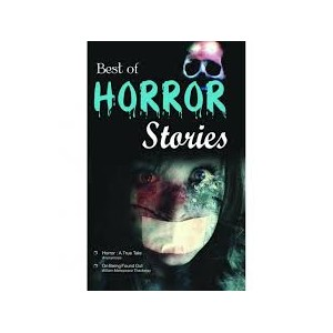 Best of Horror Stories S-64