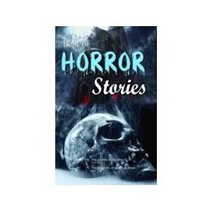 Best of Horror Stories S-65