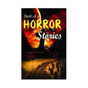 Best Of Horror Stories S-66