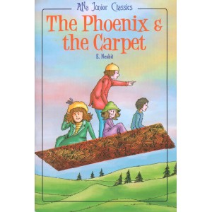 The Phoenix & The Carpet