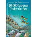 20,000 League Under the Sea