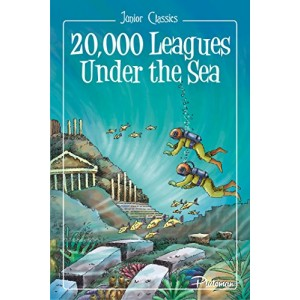 20,000 League Under the Sea