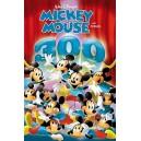 300 Mickeys