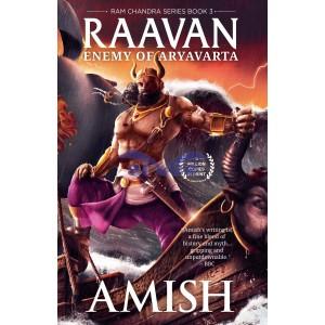Raavan - Enemy of Aryavarta