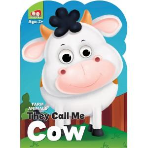 Farm Animal : Cow