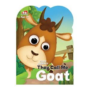 Farm Animal : Goat