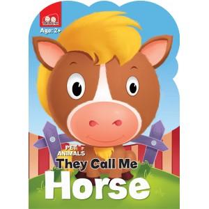 Farm Animal : Horse