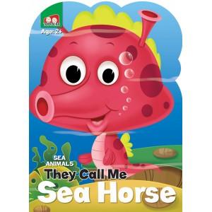 Sea Animal : Seahorse