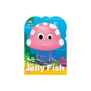 Sea Animal : Jellyfish