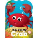 Sea Animal : Crab