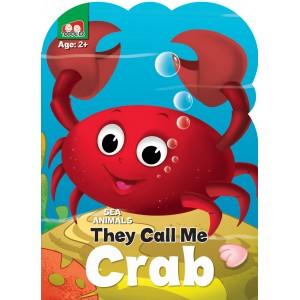 Sea Animal : Crab