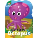 Sea Animal : Octopus