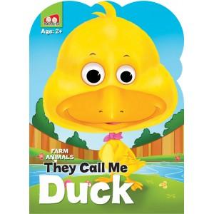 Farm Bird : Duck