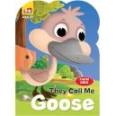 Farm Bird : Goose