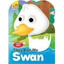 Farm Bird : Swan
