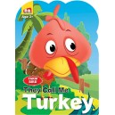 Farm Bird : Turkey
