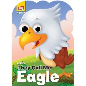 Forest Bird : Eagle