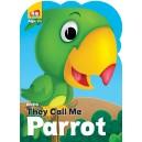 Forest Bird : Parrot
