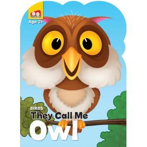 Forest Bird : Owl
