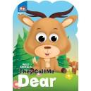 Wild Animal : Deer