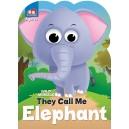 Wild Animal : Elephant