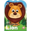 Wild Animal : Lion