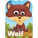 Wild Animal : Wolf