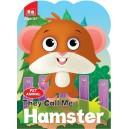 Pet Animal : Hamster