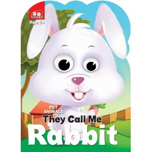 Pet Animal : Rabbit