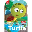 Pet Animal : Turtle