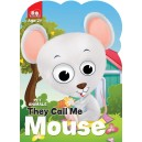 Pet Animal : Mouse