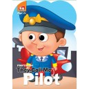 Profession : Pilot